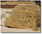 Drożdżowy chlebek słonecznikowy