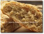 Chleb z mąki żytniej