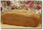 Chleb mieszany na maślance