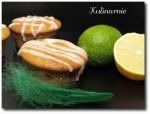 Muffinki z limonką