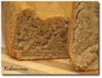 Chleb mieszany z automatu