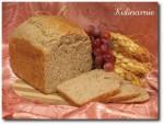 Chleb owsiano-klonowy (z automatu)