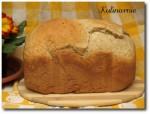 Chleb jajeczny (z automatu)
