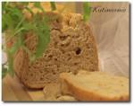 Chleb cebulowy z automatu