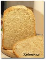 Chleb maślankowy z automatu