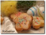 Muffinki – ciasteczka – z cytryną