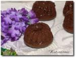 Babeczki z czekoladą