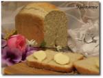 Chleb z płatkami owsianymi (z automatu)