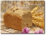 Chleb żytni razowy z automatu